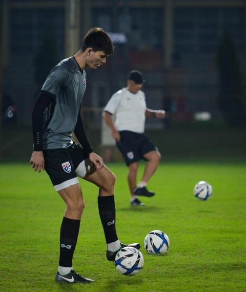 U23 Thai Lan co the thieu trung ve truoc khi doi dau Viet Nam hinh anh 7
