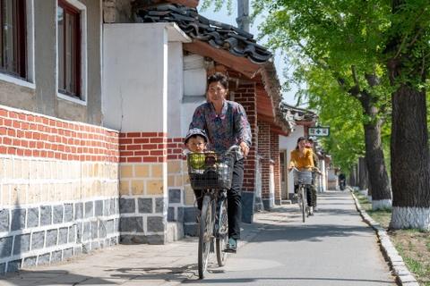 Trieu Tien doi thuong qua nhung buc anh cua nhiep anh gia Viet Nam hinh anh 8