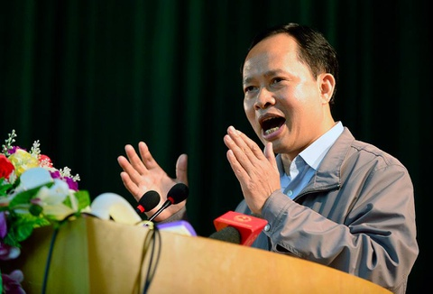 Bi thu Thanh Hoa nhan khuyet diem voi dan Sam Son hinh anh