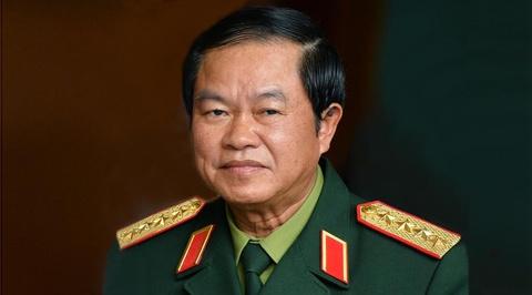 De cu dai tuong Do Ba Ty lam Pho chu tich Quoc hoi hinh anh
