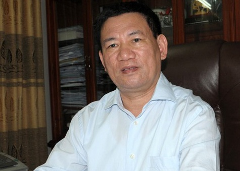 Ong Ho Duc Phoc duoc bau lam Tong kiem toan Nha nuoc hinh anh