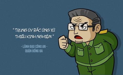 Hi hoa thong tin trai chieu vu cong an bi to nho nuoc bot hinh anh 3