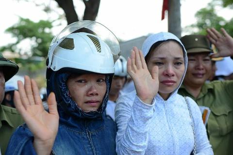Dai ta Tran Quang Khai de lai danh thom, tieng tot hinh anh