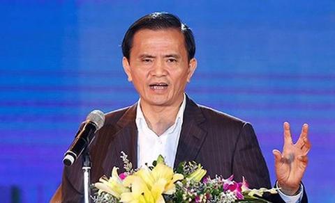 Thu tuong cach chuc Pho chu tich Thanh Hoa Ngo Van Tuan hinh anh