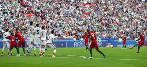 Ronaldo van toa sang bat chap scandal tron thue hinh anh 3