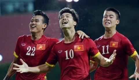 Cung bang Thai Lan, Viet Nam 4 lan vao chung ket SEA Games hinh anh