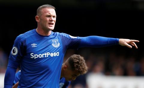 Rooney toa sang, Everton gianh tron 3 diem ngay ra quan hinh anh 1