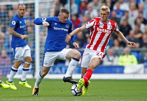 Rooney toa sang, Everton gianh tron 3 diem ngay ra quan hinh anh 2