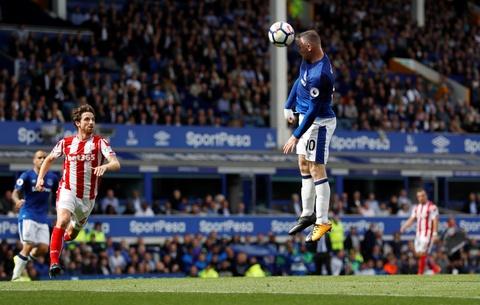 Rooney toa sang, Everton gianh tron 3 diem ngay ra quan hinh anh 4