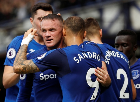 Rooney toa sang, Everton gianh tron 3 diem ngay ra quan hinh anh 9