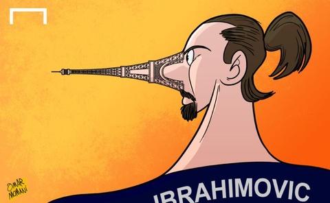 Bo hi hoa mung sinh nhat lan thu 36 cua Ibrahimovic hinh anh 8