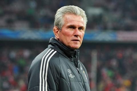 Jupp Heynckes tai xuat truc vot 'con tau dam' Bayern hinh anh