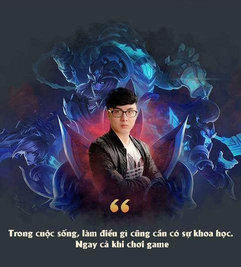 Noway: Tu cau be tron hoc den AD Carry hang dau Viet Nam hinh anh 8