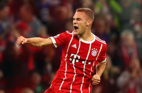 Bayern lai thang tung bung sau khi sa thai Carlo Ancelotti hinh anh 7