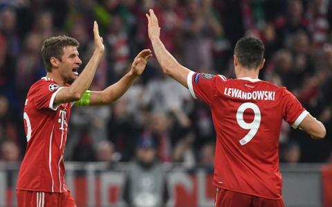 Bayern lai thang tung bung sau khi sa thai Carlo Ancelotti hinh anh 5