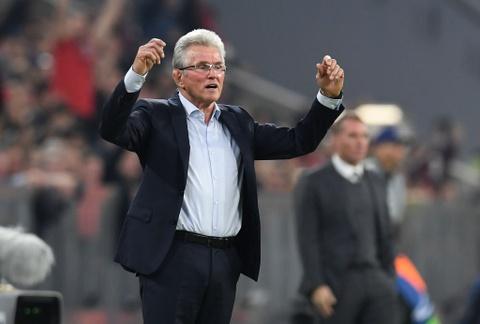 Bayern lai thang tung bung sau khi sa thai Carlo Ancelotti hinh anh 10