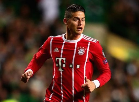 Bayern co chien thang thu 5 lien tiep duoi thoi Jupp Heynckes hinh anh