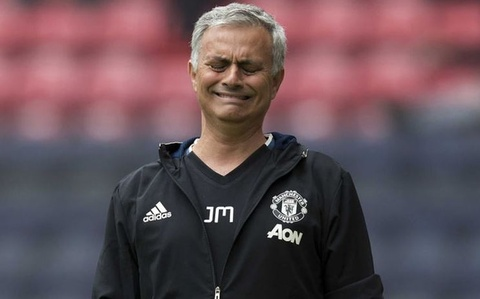 Mourinho bi FA so gay vi phat ngon bua bai hinh anh