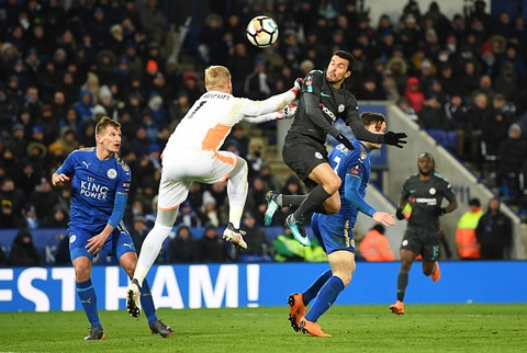 leicester city vs chelsea hinh anh