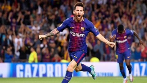 Highlights Sevilla 2-2 Barcelona hinh anh