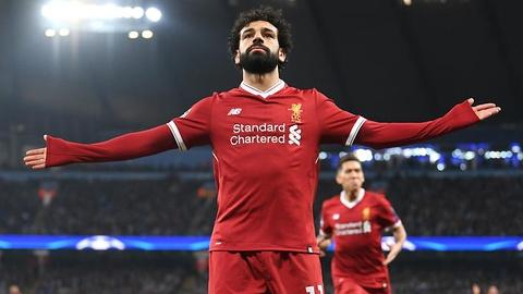 West Brom 2-2 Liverpool: Salah can bang ky luc cua Ronaldo hinh anh