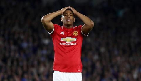 Brighton 1-0 Man Utd: Tan cung that vong hinh anh