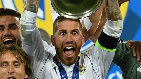 Firmino: 'Ramos la ga ngu ngoc' hinh anh
