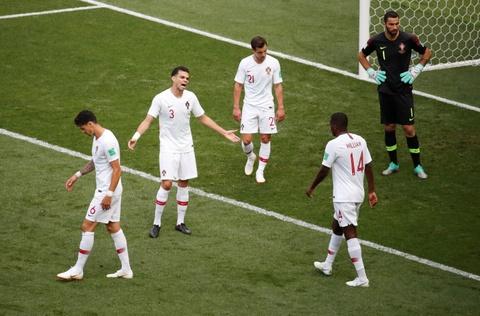 Nga dep, Ronaldo doi trong tai su dung VAR hinh anh 5