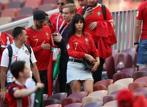 Nga dep, Ronaldo doi trong tai su dung VAR hinh anh 9