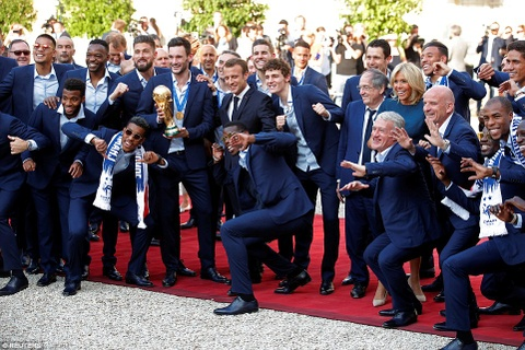 'The he Mbappe' se giup Phap thong tri World Cup? hinh anh 7