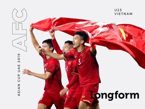 Tuyen Viet Nam den Asian Cup 2019 va cham toi buc tuong chau luc hinh anh