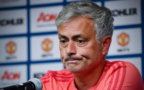 Mourinho con lua doi CDV Man United den bao gio? hinh anh