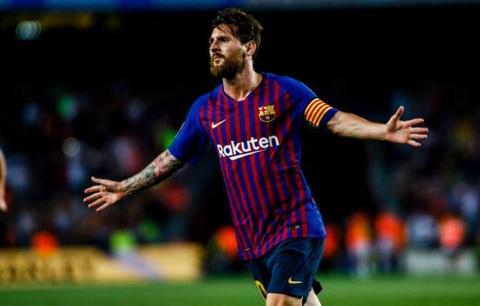Highlights Barca 3-0 Deportivo Alaves hinh anh