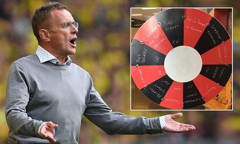 HLV Bundesliga dung 'vong quay may man' de phat cau thu mac loi hinh anh
