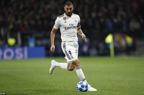 Tru cot mac sai lam, Real Madrid thua CLB Nga hinh anh 5
