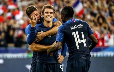 griezmann toa sang hinh anh