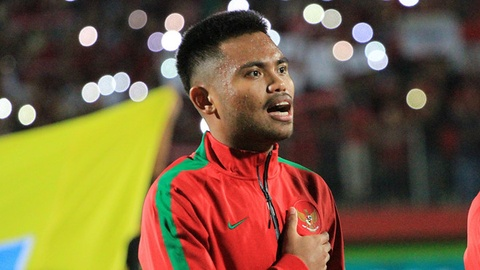 DT Indonesia loai sao tre danh ban gai truoc them AFF Cup hinh anh