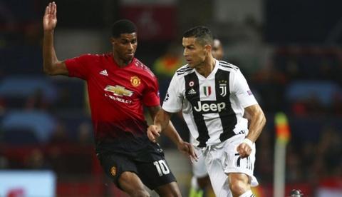 MU, Juventus va nhung CLB som vuot qua vong bang Champions League hinh anh 8