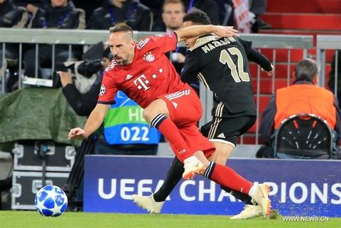 MU, Juventus va nhung CLB som vuot qua vong bang Champions League hinh anh 5