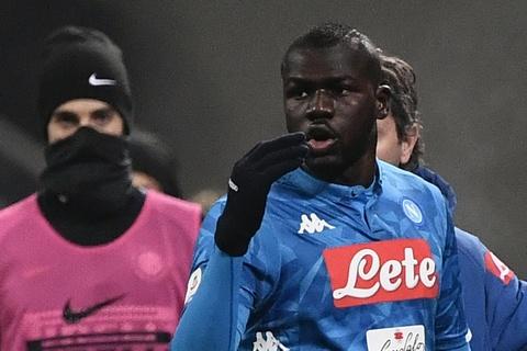 Dai chien Inter - Napoli khien mot nguoi chet hinh anh