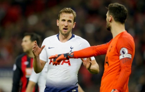 Tottenham 1-3 Wolverhampton: Dia chan tai Wembley hinh anh