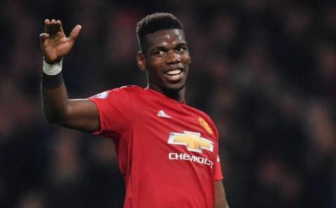 Man Utd 4-1 Bournemouth: Diem 10 cho Pogba hinh anh
