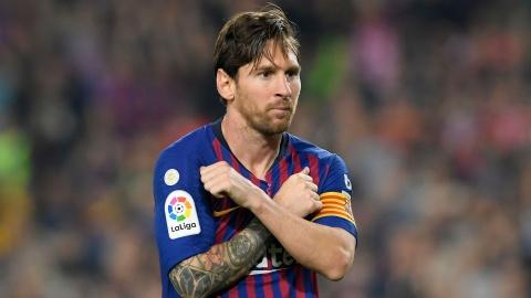 Messi dan dau danh sach tien dao ghi nhieu ban nhat 2018 hinh anh