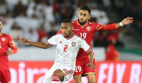 Chu nha UAE chat vat gianh 1 diem o tran ra quan Asian Cup 2019 hinh anh