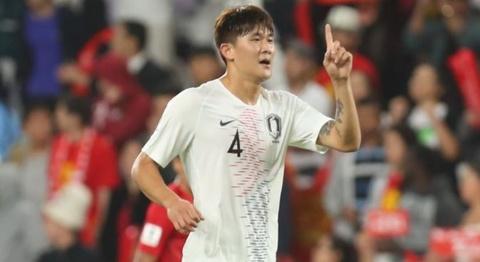 Han Quoc gianh ve vao vong 1/8 Asian Cup sau tran thang toi thieu hinh anh