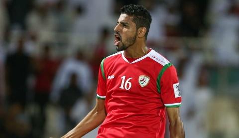 Oman 1-1 Turkmenistan: Tỷ số có lợi cho tuyển Việt Nam