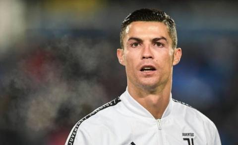 Ronaldo im tieng, Juventus thanh cuu vuong Coppa Italia hinh anh