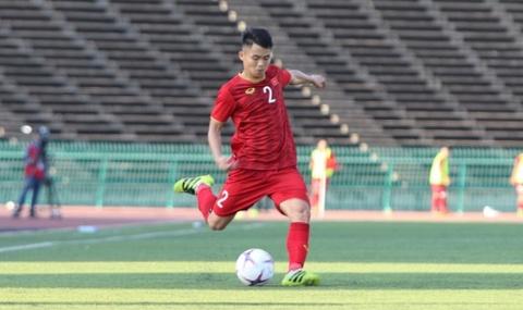 U22 Việt Nam 0-0 U22 Thái Lan: Thế trận lấn lướt