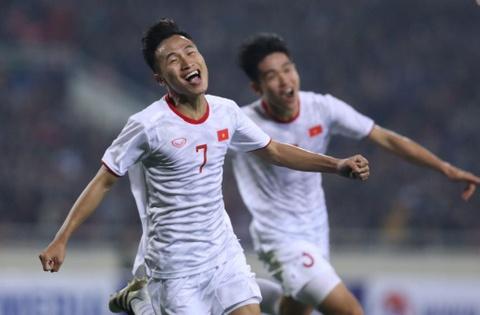U23 Viet Nam danh bai Indonesia bang ban thang o phut 90+4 hinh anh