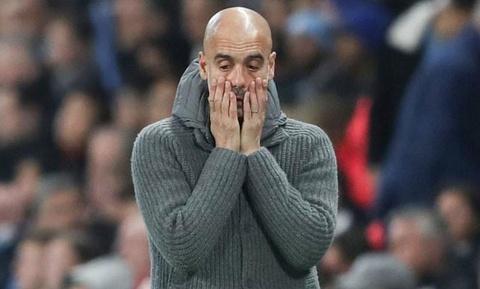 Chien thang khong thuoc ve Pep Guardiola va Jose Mourinho hinh anh 1
